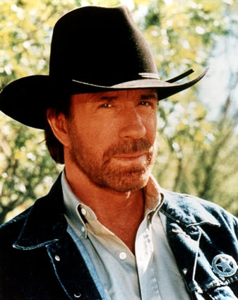 I am not a fan of Chuck Norris jokes (I think I am too old), .